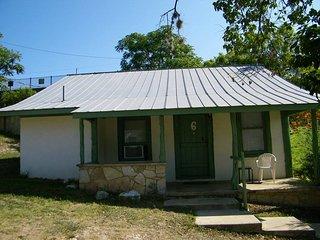 RFM Cabin #6