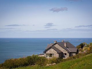 Once Upon a Tide - Once Upon a Tide is a luxurious 5 bedroom self catering holid