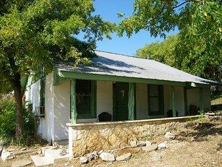 RFM Cabin #7