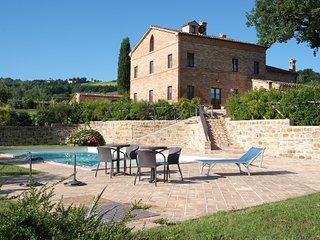 Casa Le Volte - Villa Le Volte