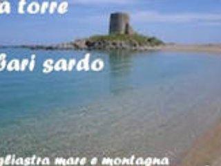 Casa vacanza Bari Sardo