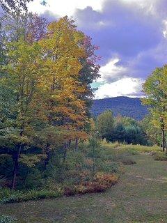 September Morning at Ridgeview