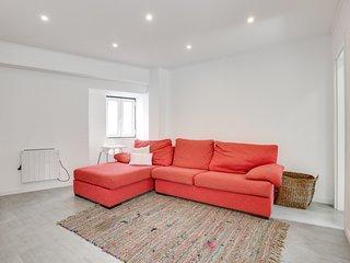 Cosy apartment in Bairro da Mouraria