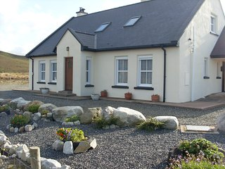 Derryreel Cottage near Dunfanaghy on the Wild Atlantic Way