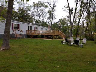 The Loon's Nest, on Beautiful North Long Lake in Brainerd, Mn. 3 Bedroom 2 bath