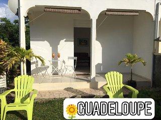 Envie de profiter de la Guadeloupe en famille ou a deux ?