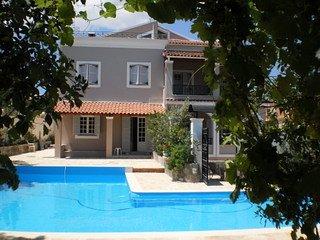 villa feng shui cosmochoros