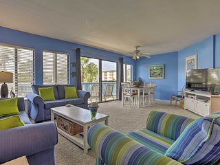 NEW! Seagrove Beach Condo w/ Large Heated Pool!