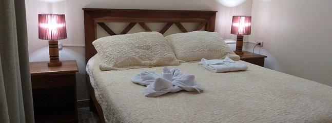 Segunda cama queen