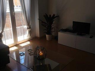Apartamento moderno en el centro de Malaga