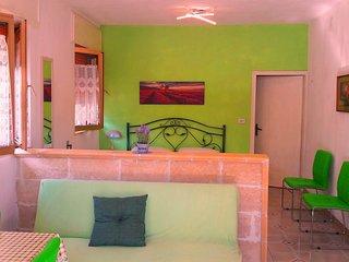 Appartamento Green a 70 metri dal mare