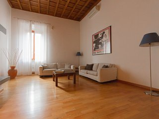 Crispi - Apartment near the Spanish Steps