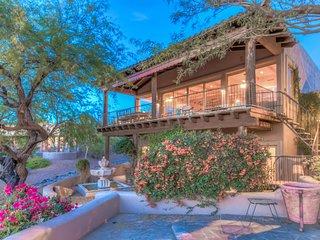 Troon Ranch Loft Cabin
