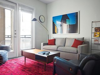 Captivating 2BR | Pool | Downtown by Lyric
