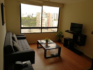 BEST PRIVATE APARTMENTS MIRAFLORES