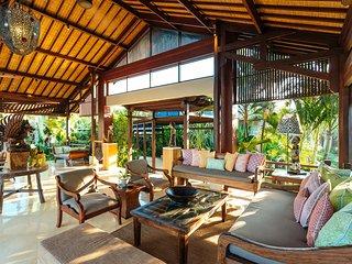 Cemagi Beach Holiday Villa 27217
