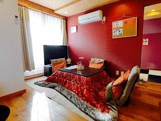 Ueno_Japanese Style_House_#3