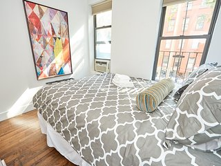 East Village 2bed