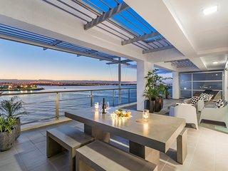 Luxury Waterfront Living