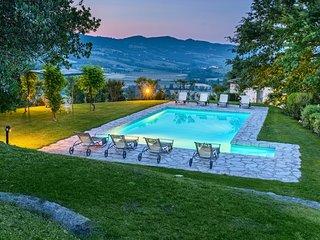 Luxury villa Ada