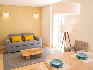 Downtown Amazing Flat II apartment in Baixa/Chiado with WiFi, air conditioning,