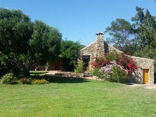 Farmhouse in Natural Park