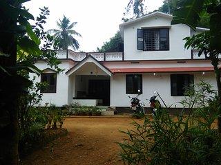 Pupa Holiday Home