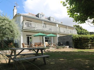 LINKSIDE, perfect for families, Trebetherick