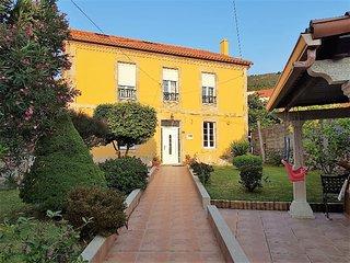Casa Lopez en Carnota