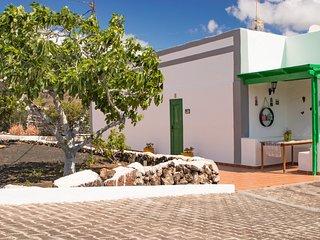 """Mi Tio Perico""""s House"""