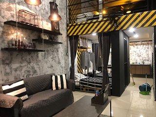 Escápade Luxury Prison Duplex Suites- Next to Mall