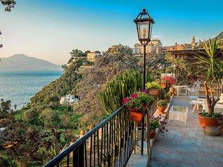 Villa Capri - Stanza Seiano