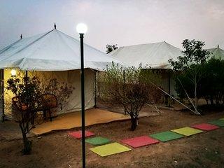 Panihari Camps