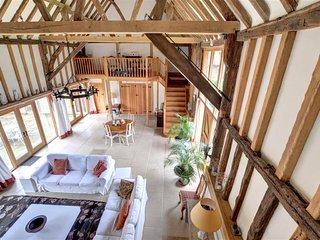 Ewhurst Barn