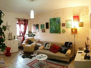 Appartamentino sul Lago Maggiore/Cosy Apartment on Lake Maggiore - Casina Laila