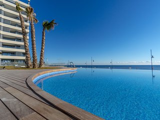 3 bedroom Apartment in Punta Prima, Valencia, Spain : ref 5658484