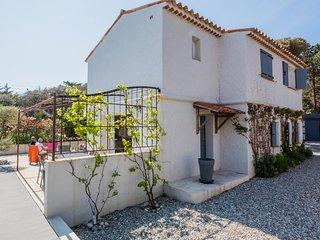Villa esterel in Sainte Maxime met 3 slaapkamers
