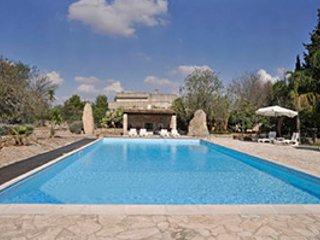 6 bedroom Villa in Santa Caterina, Apulia, Italy : ref 5218415