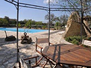 Santa Caterina Villa Sleeps 18 with Pool Air Con and WiFi - 5218415