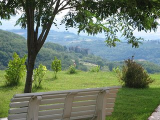 3 bedroom Villa in San Terenziano, Umbria, Italy : ref 5218200