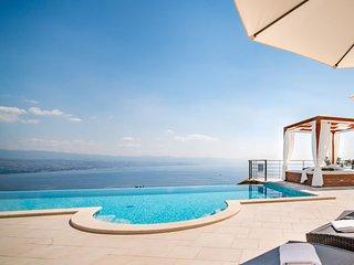 4 bedroom Villa in Dobrec, Primorsko-Goranska Zupanija, Croatia : ref 5489676