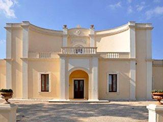 5 bedroom Villa in Santa Caterina, Apulia, Italy : ref 5218320