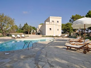 5 bedroom Villa in Santa Caterina, Apulia, Italy - 5218320