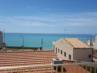 Casa Helenia Bruca - Sicile - Maison à 200m de la plage  -