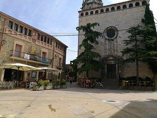 CAN PUIG - Casa para 4/6 personas en La Pera / Púbol
