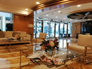 1 Bedroom - Top Luxury Building - Your Infinity Comfort