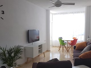 Edifico Alessandra 6th floor one bedroom apartment with lifts in Torreblanca