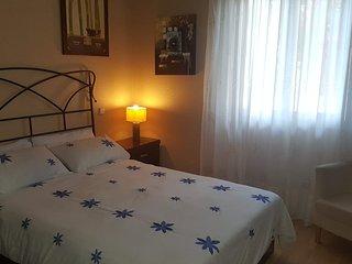 Lovely apartment in Mijas-Calahonda