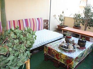 Carla Apartment ( silenzioso e luminoso appartamento a Bagheria)