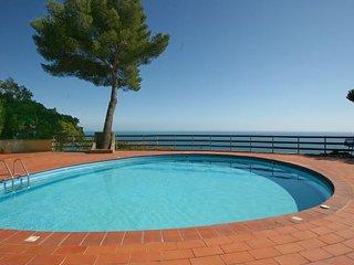 2 bedroom Apartment in Zaneca, Liguria, Italy : ref 5218228